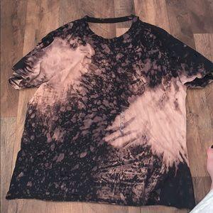 Women's affliction shirt NWT